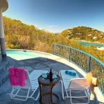 Home for Sale on St John, US Virgin Islands – Samba Azul