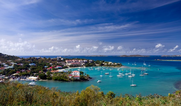 Why Should I Buy A Home In St John?