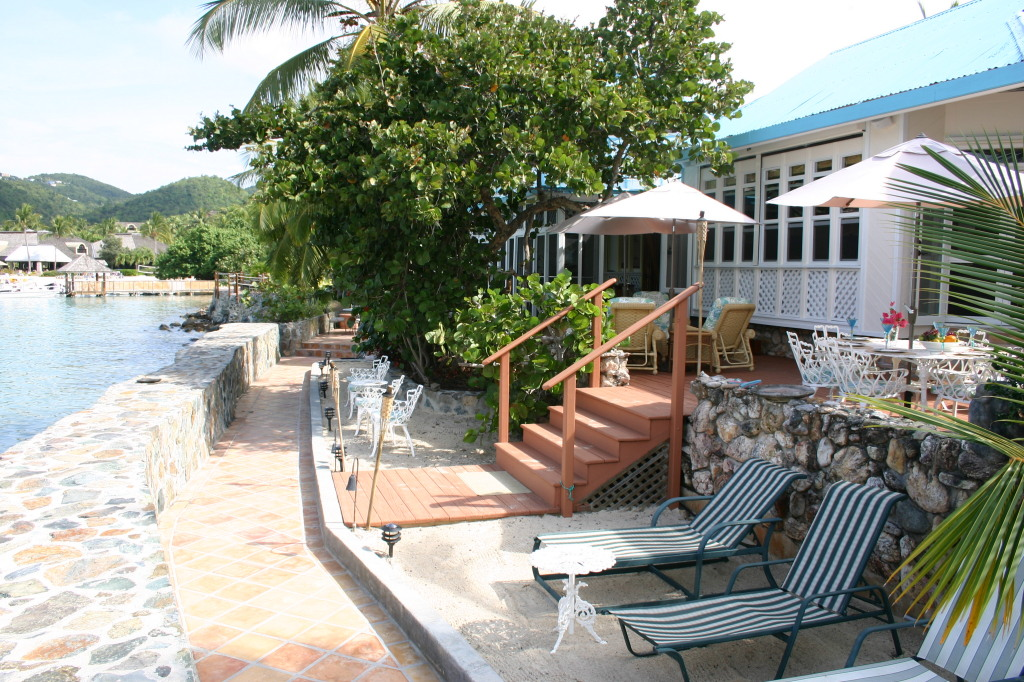 Splash Great Cruz Bay Home for Sale