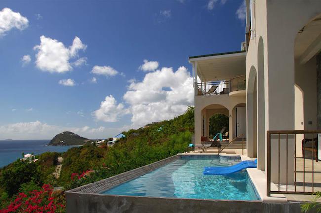 Villa Anansi In Klein Bay