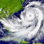 St John storm hurricane