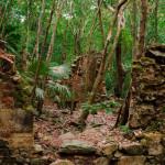 St John hiking trail