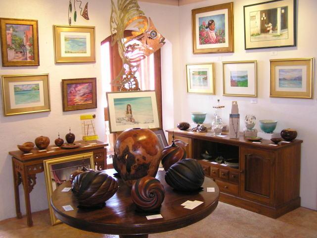 Bajo Art Gallery