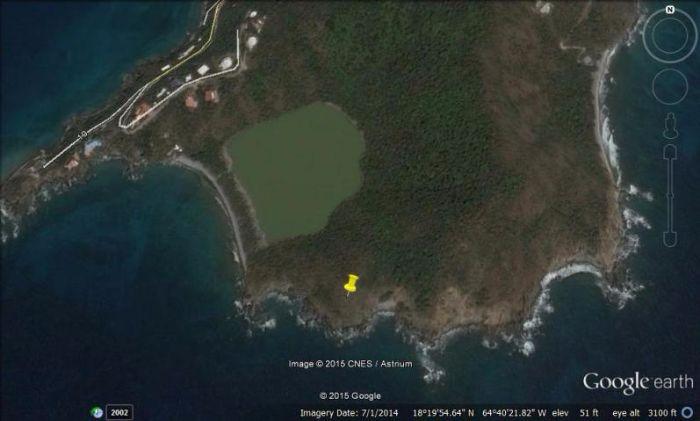 4 Hansen Bay
