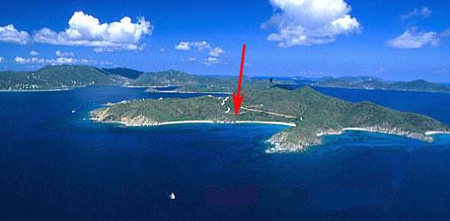 6Y-4A Hansen Bay