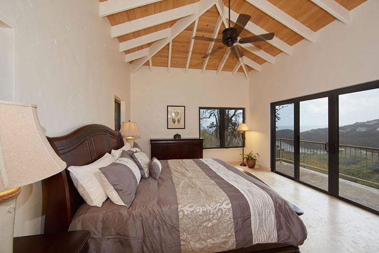 68 Fish Bay bedroom