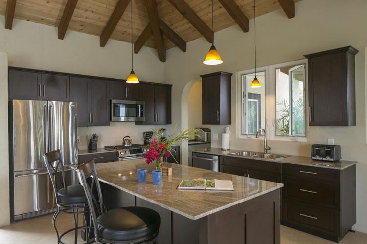 coral bay kitchen