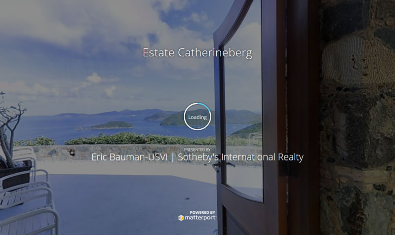 Estate Catherineberg Virtual Tour