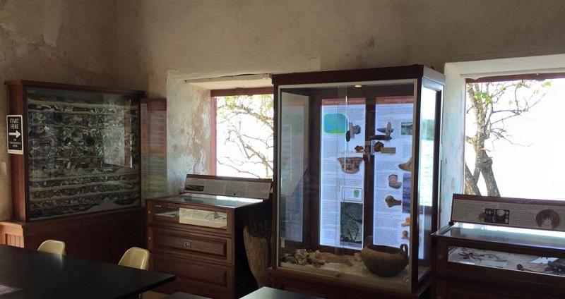 Archeology Education Center