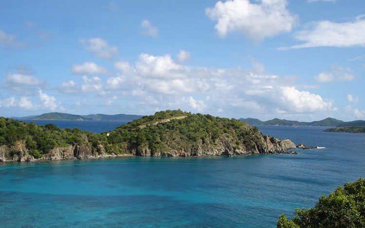 Waterfront Land For Sale in St John Under $500K