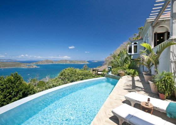 Villa Solamare St John for sale
