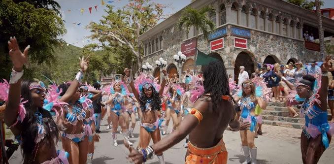 St John Carnival 2018